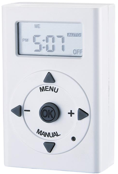 8 Year Exporter Programmable Thermostat Plug - BND-60/SU83 – Bainian