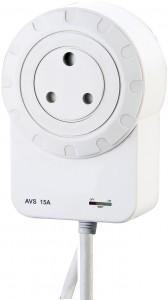 AVS15