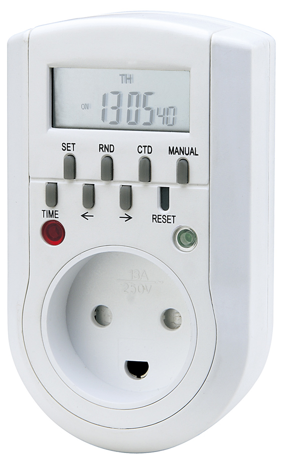 Cheapest Price Light Timer Control Switch - BND-50/SD67 – Bainian