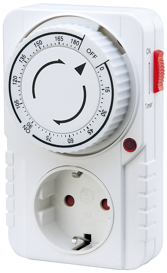 Big Discount Trigger Cycle Timer Delay Switch -