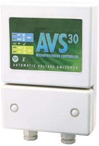 AVS30