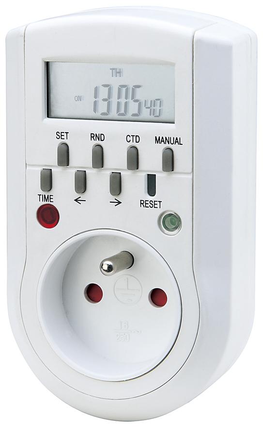 Factory directly Din Rail Mechanical Timer - BND-50/SF67 – Bainian