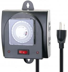 Low MOQ for Digital Plug-In Timer - BND-60/U28M – Bainian