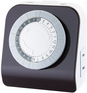 China New Product Outdoor Timer -
