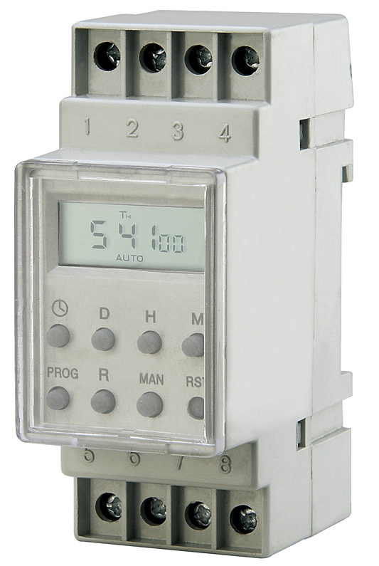 Lowest Price for Days Mechanical Timer - BNDS-X2 – Bainian Featured Image