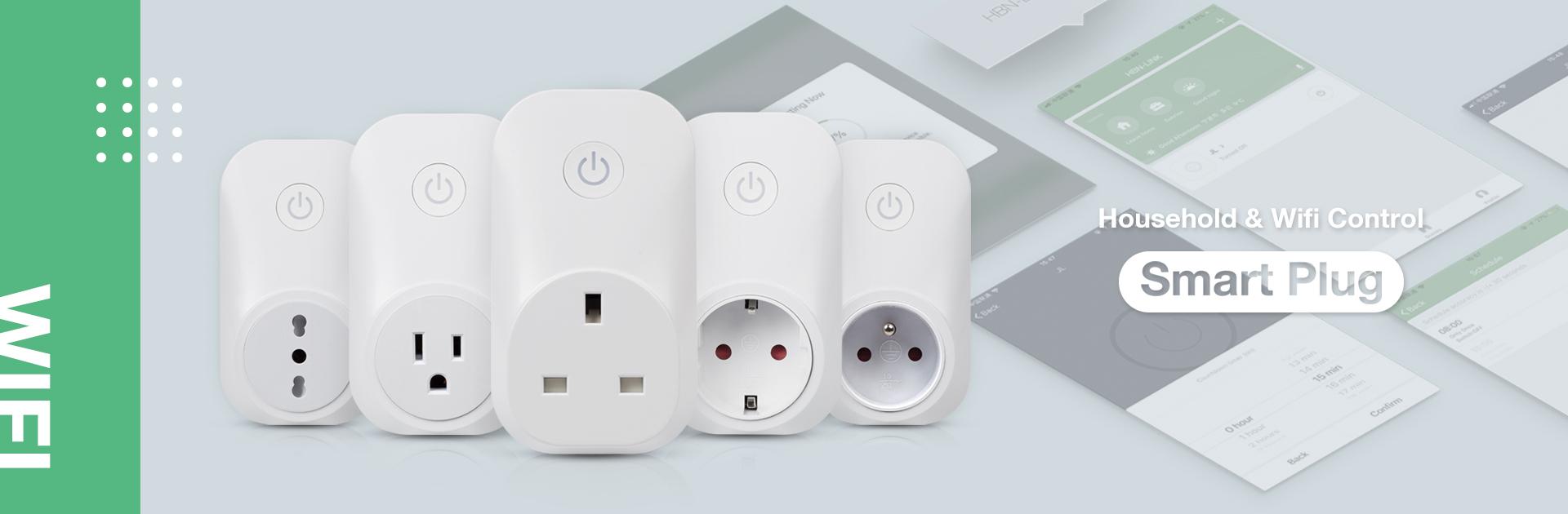 wifi插座